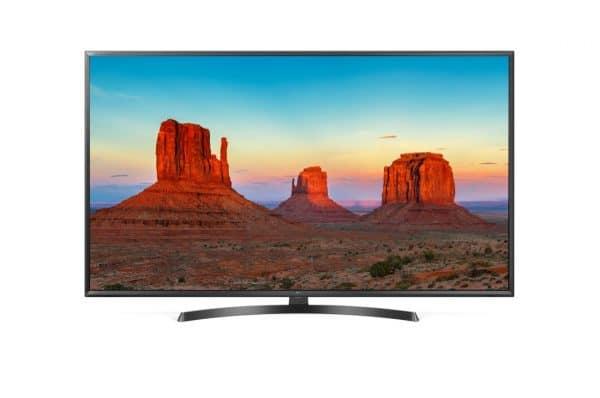 TV LG 55UK6470PLC