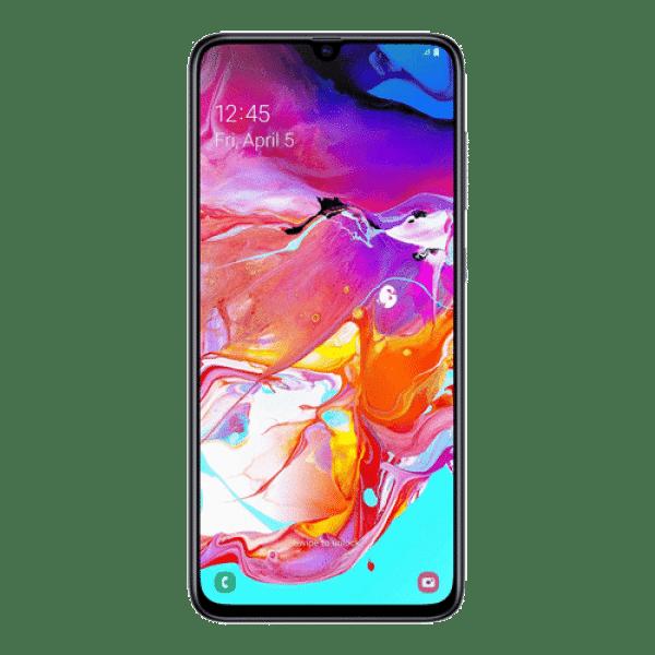 mobilni telefon samsung galaxy a70 crni cena