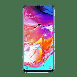 mobilni telefon samsung galaxy a70 plavi plava cena