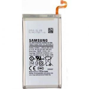 baterija za samsung galaxy a8 plus 2018