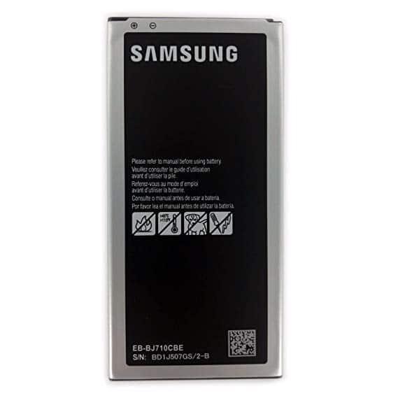 baterija za samsung galaxy j7 prime