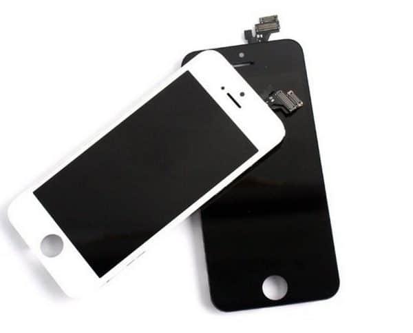 displej za iphone 5SE beli crni cena