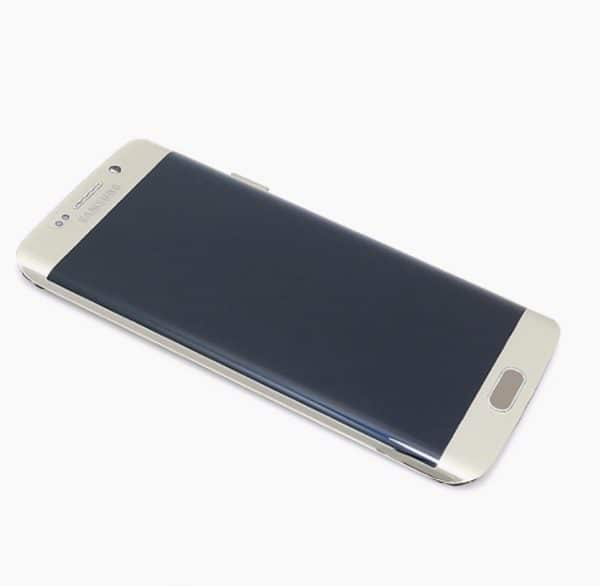 ekran displej samsung galaxy s6 edge cena