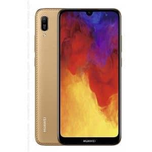 huawei-y6-2019-gold