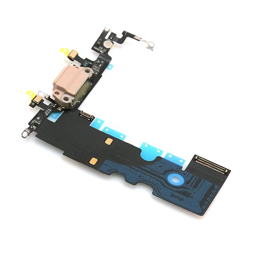 iPhone-8-flet-kabal-sa-konektorom-punjenja-crni-Doktor-Mobil
