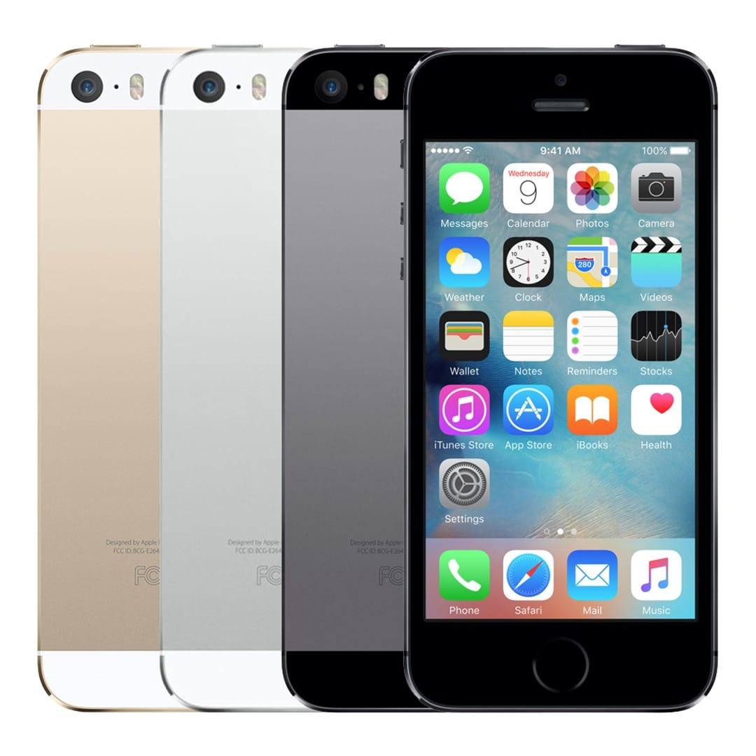 iphone 5s zamena ekrana displeja baterije cena