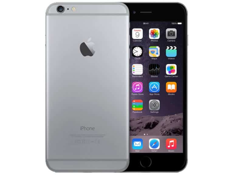 iphone 6 plus zamena ekrana baterije stakla cena