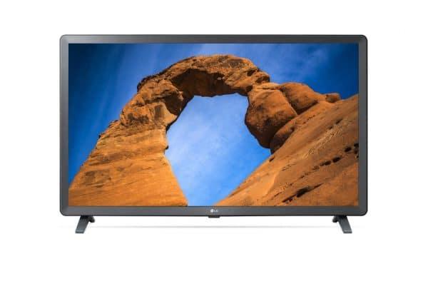 LG TV siva