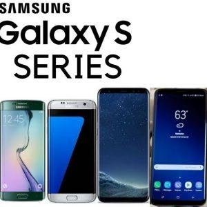 Samsung S serije