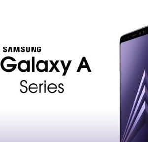 Samsung A serije