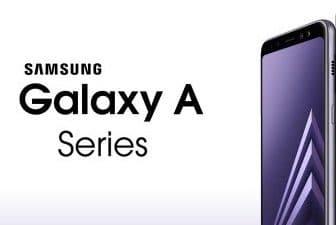 reparacije stakla za Samsung Galaxy A serije