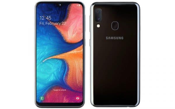 zvucnik za Samsung Galaxy A20e
