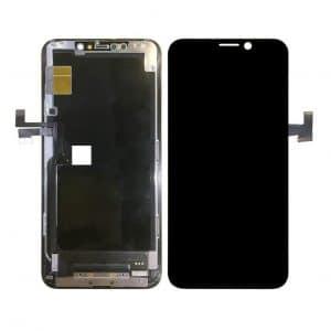 zamena ekrana displeja za iphone 11 pro max cena iphone servis novi sad beograd