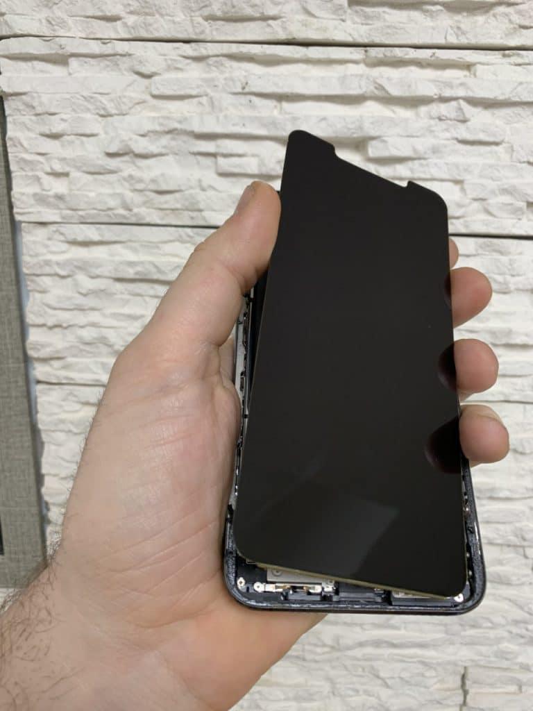 Zamena stakla za iPhone 11 Pro, XS, X…