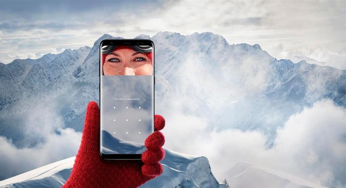 Objašnjenje zasečenih ekrana na novim smartphone-ima