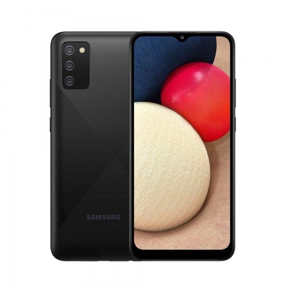 Samsung galaxy a02s crni cena Novi Sad servis
