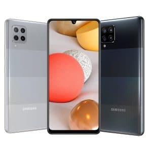 cena zamene stakla za Samsung Galaxy a42 samsung Servis Novi Sad phone4u