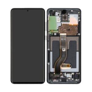 displej ekran staklo za Samsung Galaxy s20 cena popravke Novi Sad